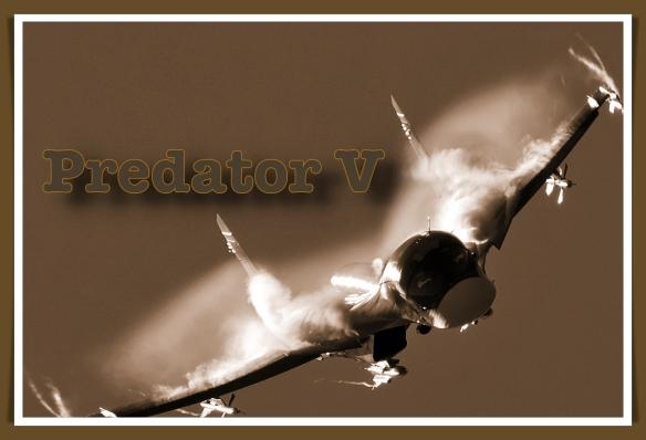 predator-v
