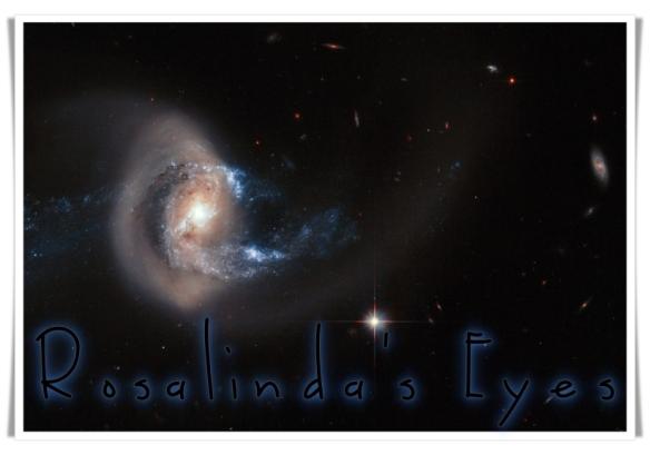 Rosalinda galaxy 1