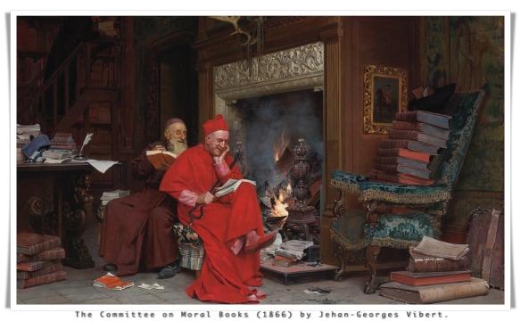 Moral books