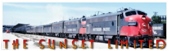 Sunset limited logo