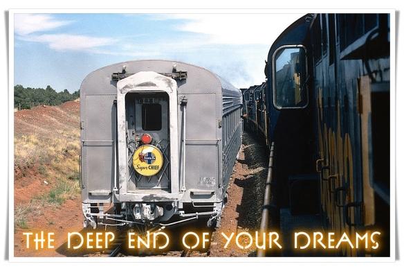 Deep end 13