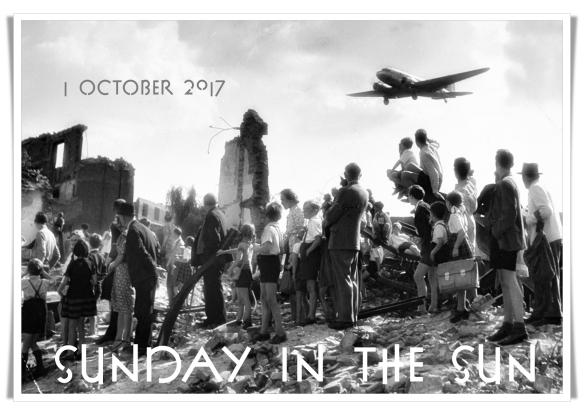 Sunday 1 10 17