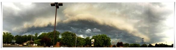 wall cloud 817