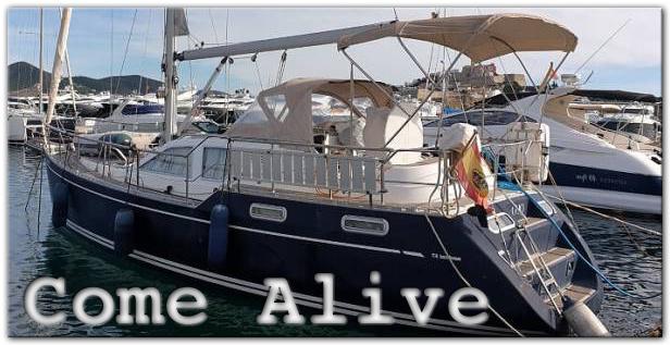 Come Alive 1