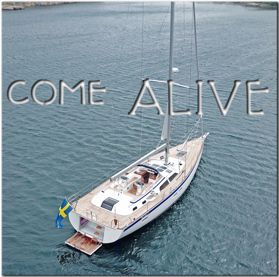 Come alive c14 image small